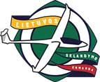Lietuvos sklandymo komandos logo